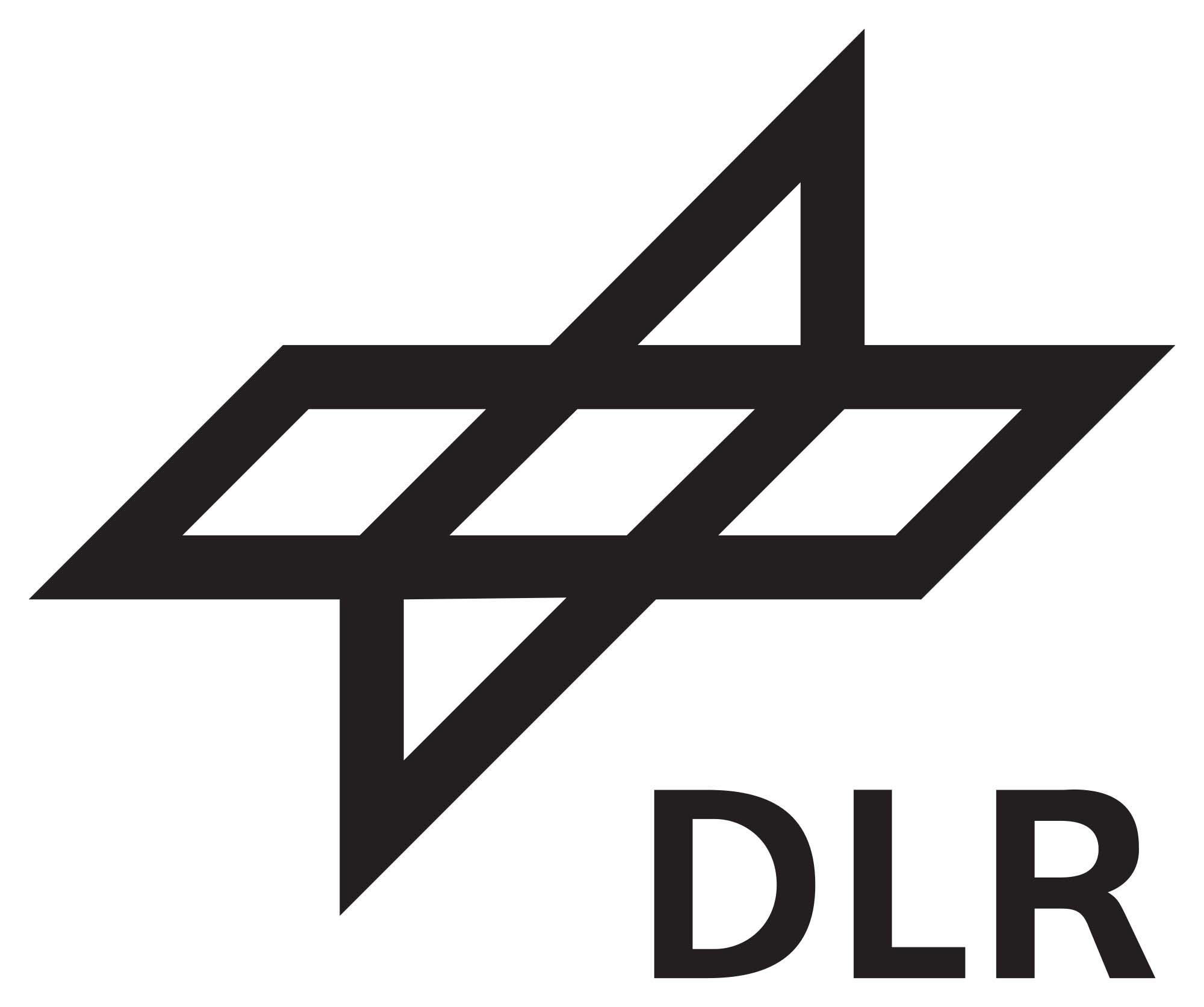 Deutsches-Zentrum-fuer-Luft-und-Raumfahrt-DLR-Logo