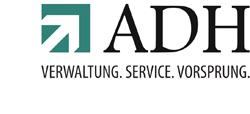 Logo ADH Deutschland GmbH