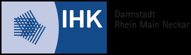 Logo IHK Darmstadt