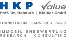Logo HKP Value