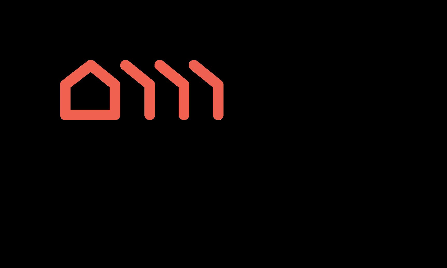 primary logo homefully
